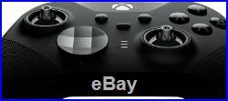 Microsoft Xbox One Elite Wireless Controller Series 2 Black (BRAND NEW)