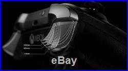 Microsoft Xbox One Elite Wireless Controller Series 2 Black (NEW)