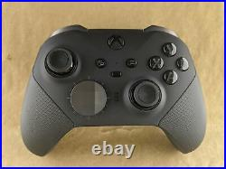 Microsoft Xbox One Elite Wireless Controller Series 2 CONTROLLER ONLY