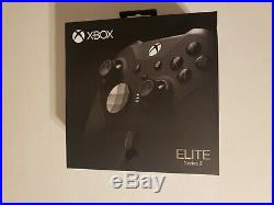 Microsoft Xbox One Elite Wireless Controller Series 2 LifeTime Controllers