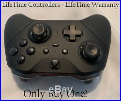 Microsoft Xbox One Elite Wireless Controller Series 2 LifeTime Controllers