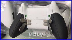 Microsoft Xbox One Elite Wireless Controller White Special Edition (Pre-Order)