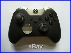 Microsoft Xbox One Elite Wireless Gaming Controller Black/Gold