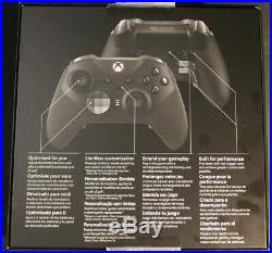 Microsoft Xbox One Elite Wireless Series 2 Controller