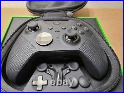 Microsoft Xbox One Elite Wireless Series 2 Controller (6038)