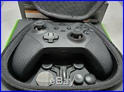 Microsoft Xbox One Elite Wireless Series 2 Controller EXCELLENT CONDITION 900