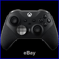 Microsoft Xbox One Wireless Controller Elite Series 2 Black
