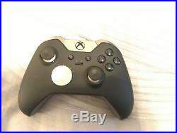 Microsoft Xbox One X 1TB Black Console with Elite Controller and Call of Duty