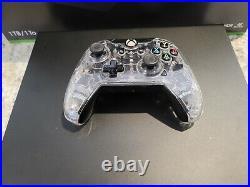 Microsoft Xbox One X 1TB Black console + Elite Controller