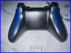 Microsoft Xbox One X 1TB Console Black Bundle White Xbox Elite Controller