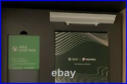 Microsoft Xbox One X Platinum Taco Bell Special Edition with Elite Controller