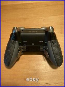 Microsoft Xbox One X Project Scorpio Edition 1TB with Elite Series 1 Controller