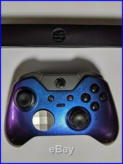 Modded RapidFire Xbox One Elite Controller Returned Inventory selling DEAL -06