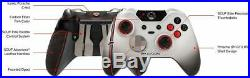 NB SCUF Forza 7 Elite Collector's Edition Leather Xbox One Controller