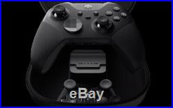 NEW Microsoft Xbox One Elite Controller Series 2 (Free FedEx 2-day shipping)