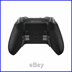 NEW Microsoft Xbox One Elite Series 2 Wireless Controller Gamepad Black