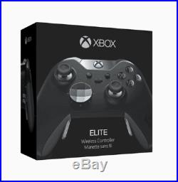 NEW Official Microsoft Xbox One Elite Wireless Controller HM3-00001