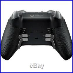 NEW Xbox One Elite 2 Wireless Controller Black FAST EXPEDITED SHIPPING