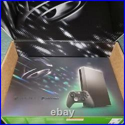 NEW Xbox One X Taco Bell Bundle with Elite Series 2 Controller Limited Edition