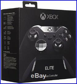 NEW Xbox one elite controller