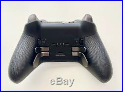 New Microsoft Xbox Elite Series 2 Wireless Controller Gamepad Black