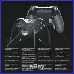 New Microsoft Xbox One Elite Wireless Controller 12 Month Warranty Included