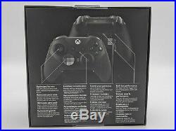 New Microsoft Xbox One Elite Wireless Controller Series 2 AW0718
