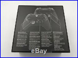 New Microsoft Xbox One Elite Wireless Controller Series 2 -DS2751