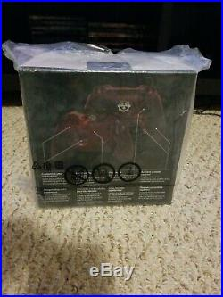 New Microsoft Xbox One Gears of War 4 Elite Controller Factory Sealed