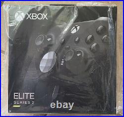 New & Sealed Microsoft Xbox Elite Wireless Controller Series 2 for Xbox One