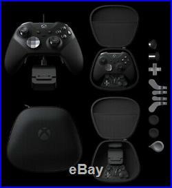 New Xbox Elite Wireless Controller Series 2 for Xbox One Windows10 FST-00009