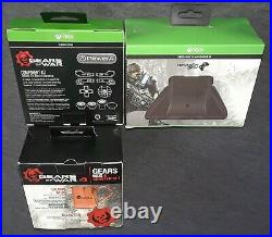 OEM Factory Sealed Xbox One Elite Controller (GEARS OF WAR 4 LIMITED EDITION)