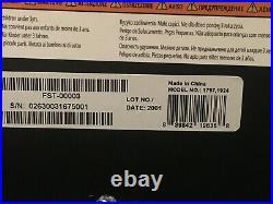 Official Microsoft Fst-00003 Xbox X S & One Elite Controller Series 2 Black Bnib
