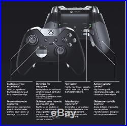 Official Microsoft Xbox One Elite Wireless Controller Refurbished