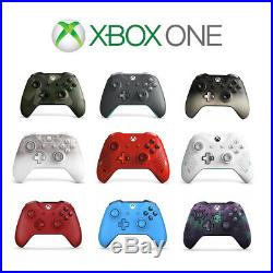 Official Microsoft Xbox One Wireless Controller 3.5mm New XBOX1 Controller