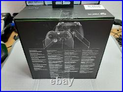 Official Microsoft Xbox one Elite Series 2 wireless controller new boxed