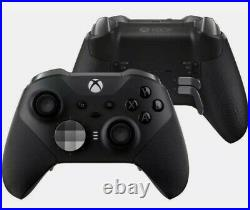 Official Xbox One Elite Wireless Controllers Series 2 Brand New & Sealed