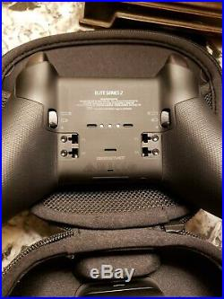Open Box Microsoft XBOX ONE Elite Wireless Controller Series 2 Controller