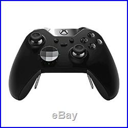 Open Box Xbox Elite Wireless Controller Bluetooth Connectivity 9 ft Cable l