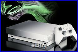 PLATINUM XBOX One X BUNDLE TACO BELL EDITION With ELITE CONTROLLER New in Box