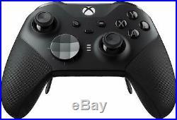Preorder Microsoft XBOX Elite Series 2 XBOX One Wireless Controller Black