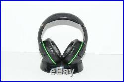 Turtle Beach Ear Force Elite 800X RX Wireless Gaming Headset Xbox One + Base