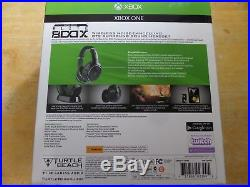 Turtle Beach Ear Force Elite 800X Wireless Gaming Headset Xbox One In Box