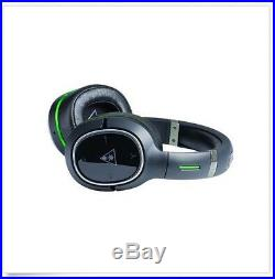 Turtle Beach Ear Force Elite 800X Wireless Gaming Headset Xbox One In Box VG