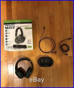 Turtle Beach Elite 800X Wireless Surround Sound Gaming