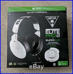 Turtle Beach Elite Pro 2 + SuperAmp Performance Gaming Audio System for Xbox One