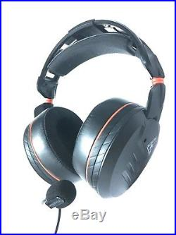Turtle Beach Elite Pro Tournament Wired Gaming Headset for PS4 Xbox One PC VG