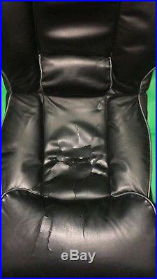 Used X-Rocker Elite Pro PS4 Xbox One 2.1 Audio Faux Leather Gaming Chair GR3
