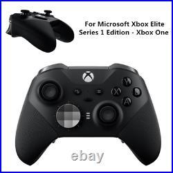 Wireless Controller Black For Microsoft Xbox Elite Series 1 Edition Xbox One