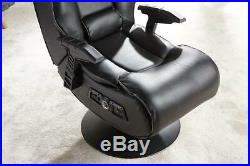 X-Rocker Elite Pro Gaming Chair PS4 & Xbox One For Game Playing Gamers Chairs
